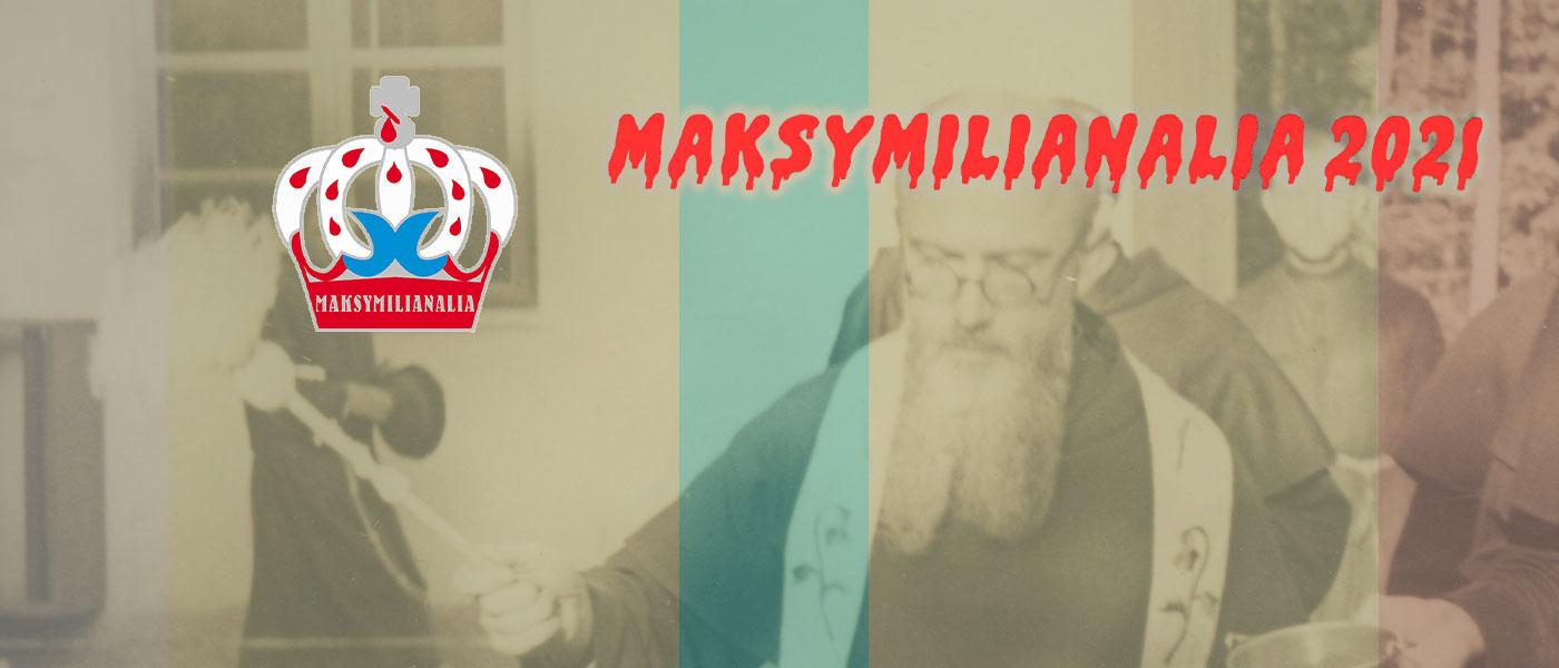 Maksymilianalia 2021