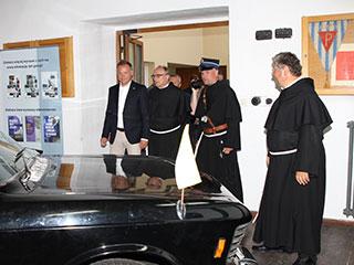 W Muzeum Papieskim